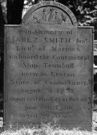 Smith, Jabez Jr.