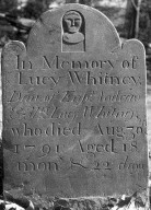 Whitney, Lucy