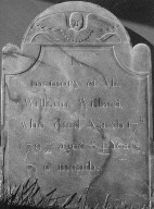 Willard, William
