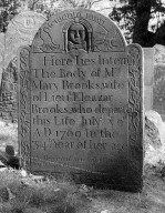 Brooks, Mary
