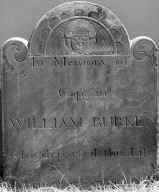 Burke, Capt. William
