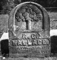 Wallace, R. G.