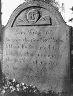 Ellis, Rev. William