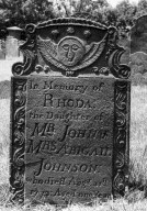 Johnson, Rhoda