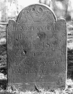 Adams, Esther
