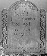 Cornish, James