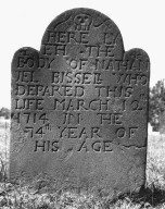 Bissell, Nathaniel