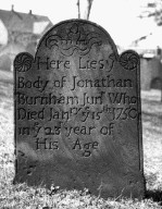 Burnham, Jonathan Jr.