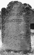 Curtiss, Abram