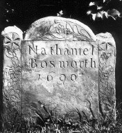 Bosworth, Nathaniel