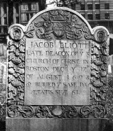 Eliott, Jacob