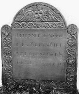 Whitwell, Prudence