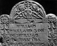 Warland, William