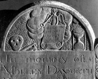 Danforth, Molley