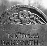 Danforth, Nicolas
