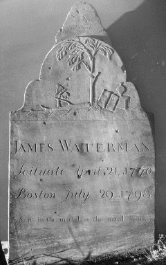 Waterman, James