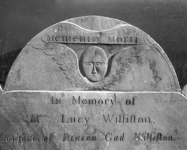 Williston, Lucy