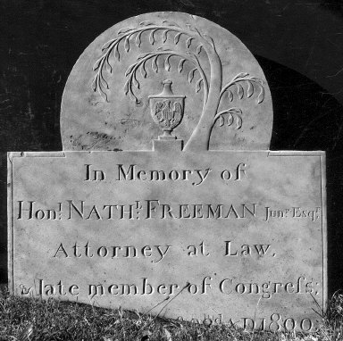 Freeman, Nath'l Jr.