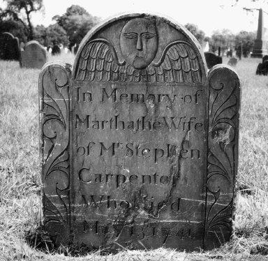 Carpenter, Martha