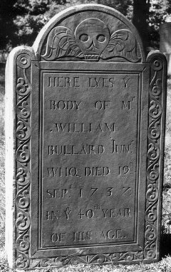 Bullard, William Jr.