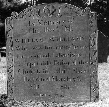 Williams, William