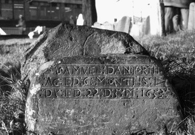 Danforth, Samuel