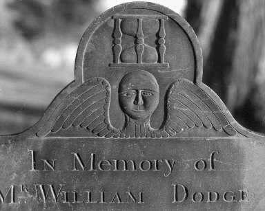 Dodge, William