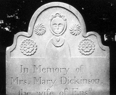 Dickinson, Mary
