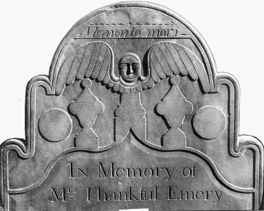 Emery, Thankful