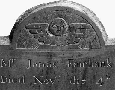 Fairbank, Jonas