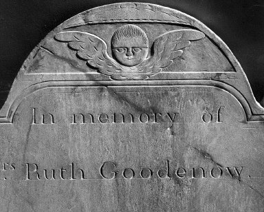 Goodenow, Ruth