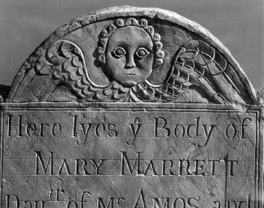 Marrett, Mary