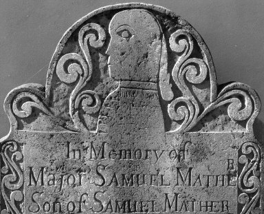 Mather, Major Samuel