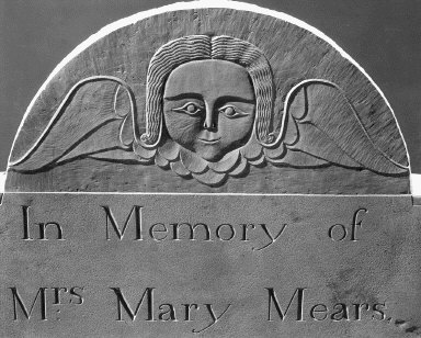 Mears, Mary