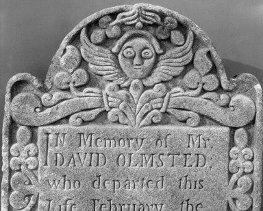 Olmsted, David
