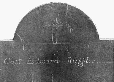 Ruggles, Capt. Edward