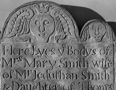 Smith, Mary; Smith, Child