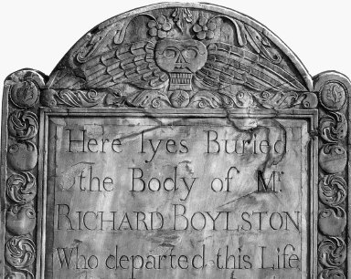 Boylston, Richard