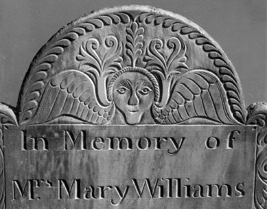 Williams, Mary