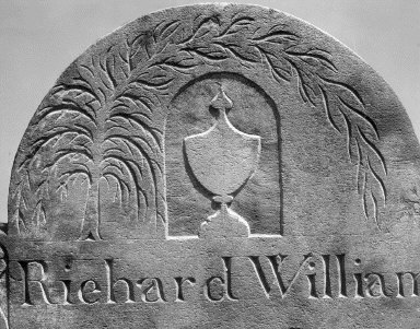 Williams, Richard