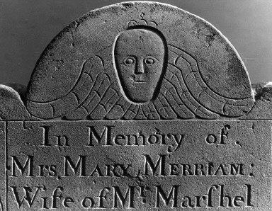 Merriam, Mary