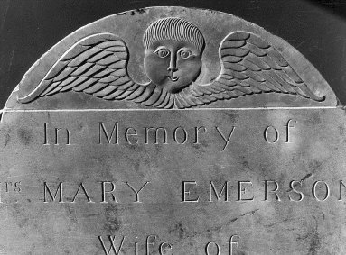 Emerson, Mary