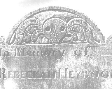 Heywood, Rebeckah