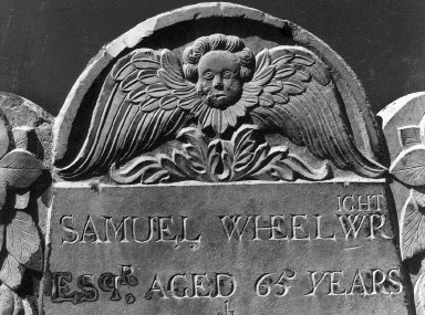 Wheelwright, Samuel