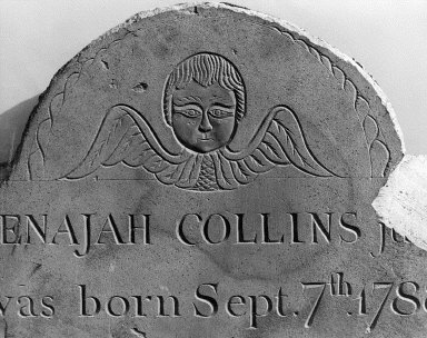 Collins, Benajah Jr.