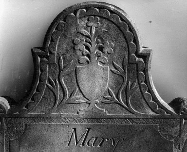 Squier, Mary