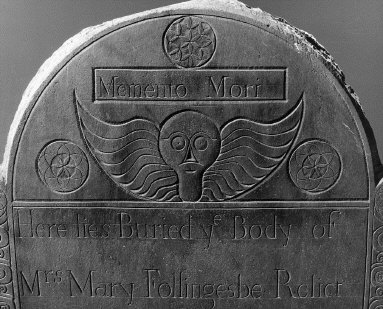 Follingesbe, Mary
