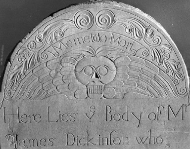Dickinson, James