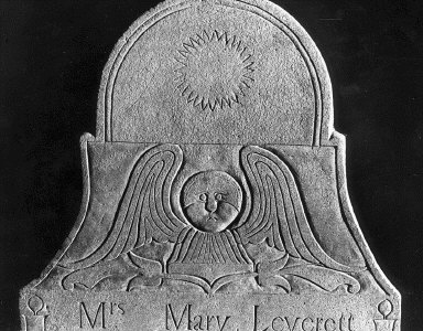 Leverett, Mary