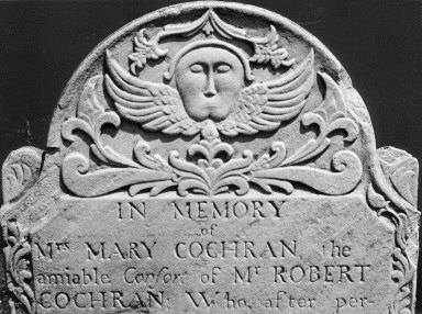 Cochran, Mary